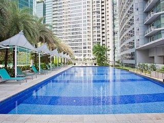 Marina Bay 2 Bedroom Apartment