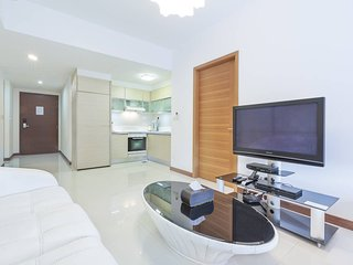 Marina Bay 2 Bedroom Apartment, Singapura