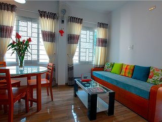 Apartment with Room service free, Nha Trang