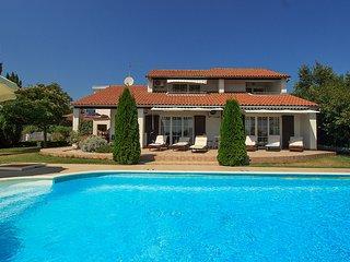 Villa Porec