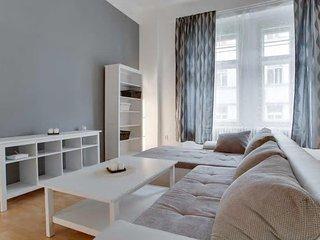 OLD TOWN / Wenceslas Square apartment