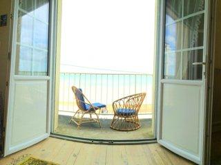 Grande Maison bord de Plage, Bernieres-sur-Mer