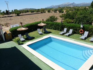 BEST Price: Villa Piscina 12 Pax Offer september