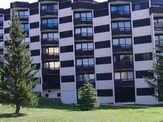 Loubatière, Montgenevre