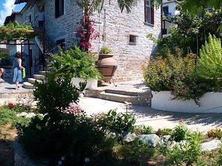 Argonauts' House, Afissos