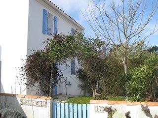 NOIRMOUTIER- L'HERBAUDIERE, Noirmoutier-en-l'Île
