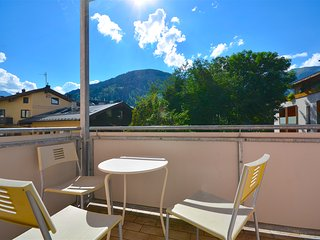 Appartement Sommer, Zell am See