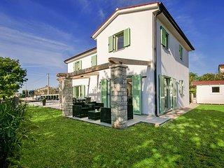 Villa Barbara, Sveti Lovrec