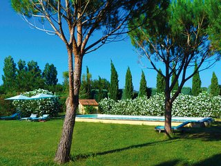 Appartement Alpilles, piscine, confort Fontvieille, Tarascon