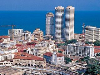 Signature tour of Sri Lanka