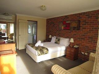 Aussie Rest Motel Cessnock, Lovedale