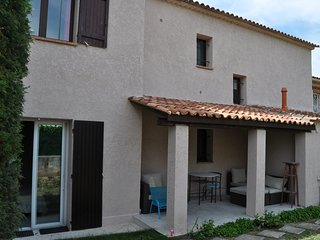 House in Juan-les-Pins, Cannes - Grasse - Antibes