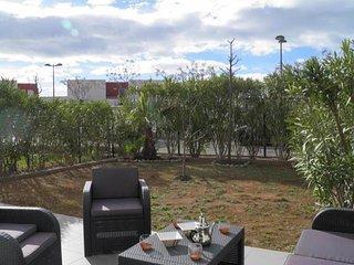 Villa 4 pièces à 300m de la pl, Sète