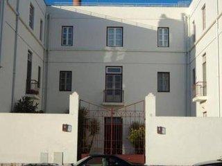 II Casa de Alcácer