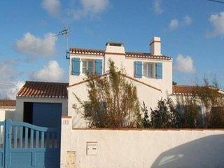 NOIRMOUTIER,LE VIEIL, PROCHE P, Noirmoutier en l'Ile