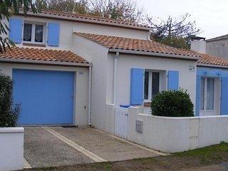QUARTIER CALME  Jolie maison à, La Tranche-sur Mer