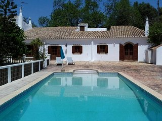 Peaceful, Secluded Quinta in The Algarve's Heart