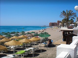 Playa Golf, Benalmadena