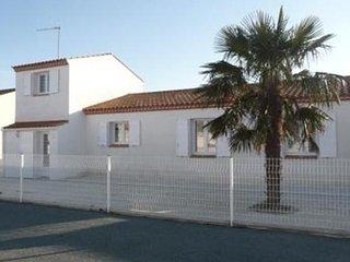 Maison rue des Camélias L'Aigu, L'Aiguillon-sur-Mer