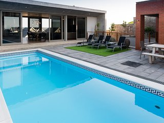 Altair Luxury Villa on the Garden Route