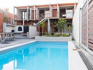Altair Luxury Villa