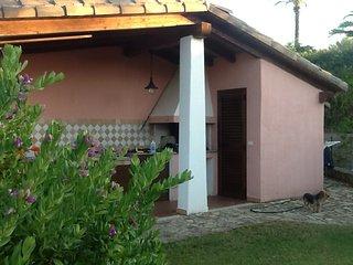 Residence Abba Urci villaggio sul mare