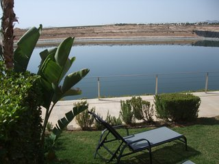 Exclusive apartment on La Isla Golf Resort, Alhama de Murcia