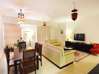 Rimal-4 1BR9506, Dubaï