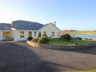 Cleggan Atlantic Lodge