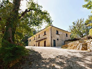 Chalet Colle Lo Zoppo Arpino
