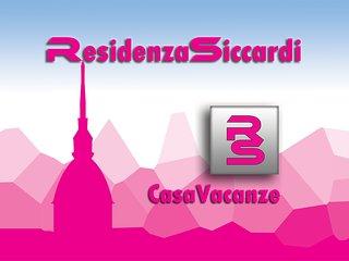 RESIDENZA SICCARDI - 90 mq. nel Centro di Torino, Turin