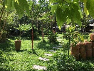 Happy farm tien giang homestay!relax and adventure