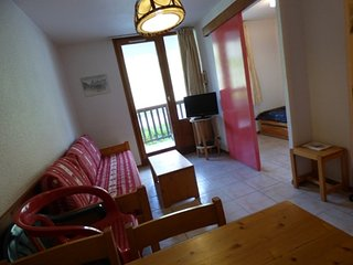Grande Ourse n°23 - 4 couchages, Vallandry