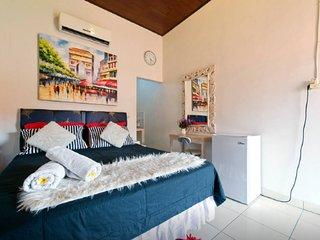 Intan studio Room, In Seminyak, Bali