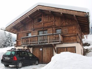 Nice chalet in les Houches, stunning view Chamonix