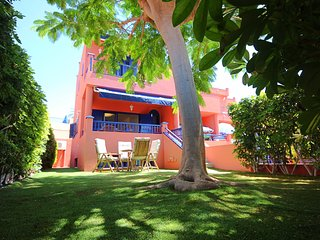Villa in Meloneras 3 bedrooms. 8 guests
