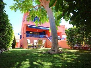Villa in Meloneras 3 bedrooms. 8 guests