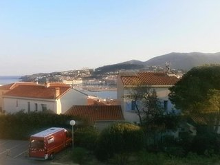 Banyuls-sur-mer, Appartement 2