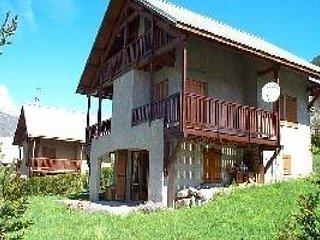Appt dans maison, Puy-Saint-Vincent