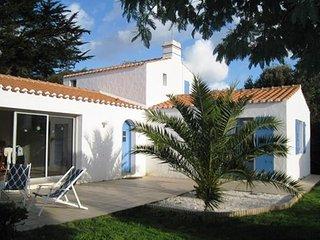NOIRMOUTIER PROCHE DE LA PLAGE, Noirmoutier en l'Ile