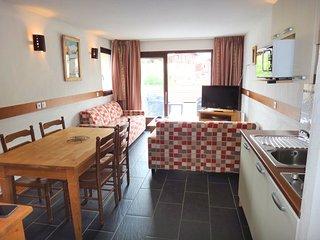 Appartement 2 Chambres avec 60m² Terrasse, Combloux