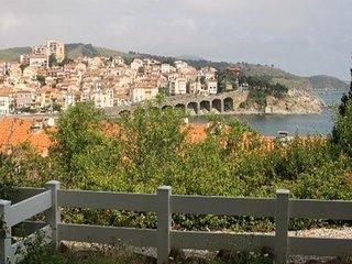 Appartement à deux pas du port, Banyuls-sur-mer