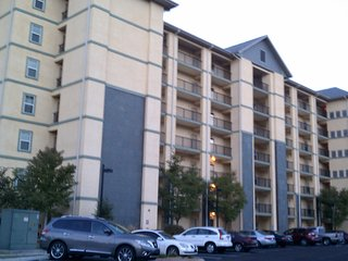 Unit 3705 - Top Floor Unit - Mountain View Condos