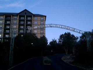 Mountain View Condos - Unit 1102, Pigeon Forge
