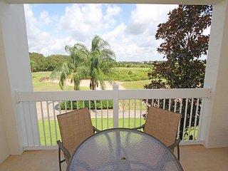 3BR Condo, golf course views! HC1592, Kissimmee