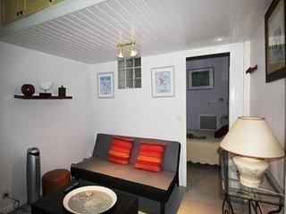 Agréable appartement type F2 c, Port-Vendres