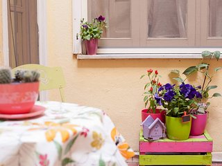 Appartamento Baylle, Cagliari