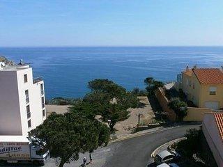 Appartement F2 au 5ème étage a, Banyuls-sur-mer
