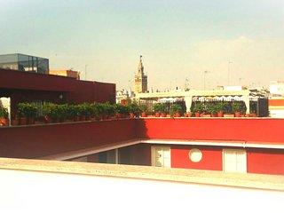 APARTAMENTO SEVILLA CENTRO WIFI, Sevilla