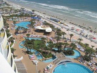 Wyndham Ocean Walk Condo Resort